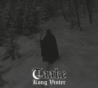 Taake - Kong vinter - Digipak CD