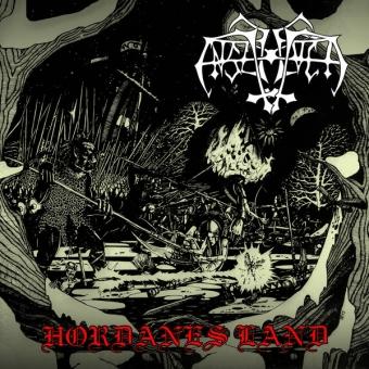 Enslaved - Hordanes Land - Digipak CD
