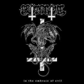 Grotesque - In the Embrace of Evil - Digipak CD