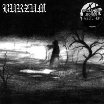 Burzum - Burzum / Aske - Gatefold DLP