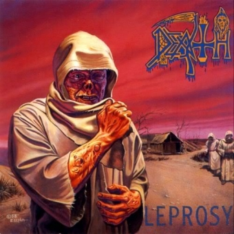 Death - Leprosy - DCD