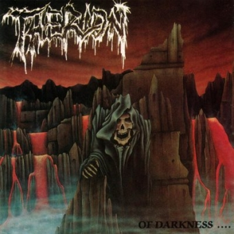 Therion - Of Darkness.... - CD