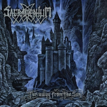 Sacramentum - Far Away from the Sun - CD