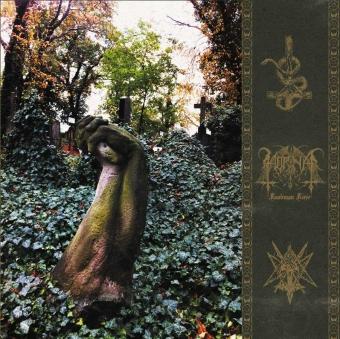 Horna - Kuoleman Kirjo - Digipak CD