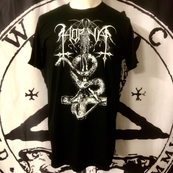 Horna - Devil Intimate - T-Shirt