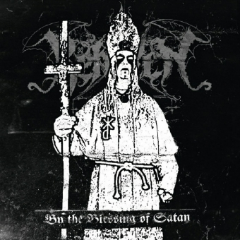 Behexen - By the Blessing of Satan - Digipak CD