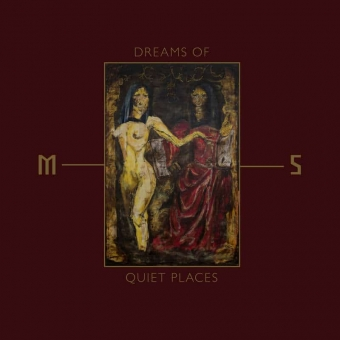 MordAStigmata - Dreams of Quiet Places - Digipak CD