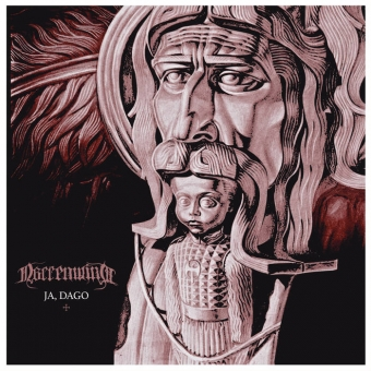 Narrenwind - Ja, Dago - CD