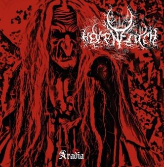 Hexenfluch - Aradia - Gatefold LP