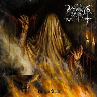 Horna - Hengen Tulet - LP (Lim. 111)