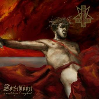 Abigor - Totschläger (A Saintslayers Songbook) - Hardcover Mediabook CD