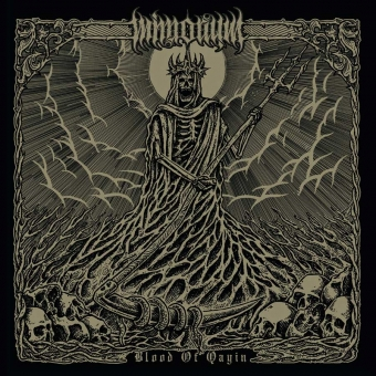 Mimorium - Blood of Qayin - LP