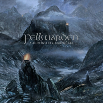 Fellwarden - Wreathed in Mourncloud - CD