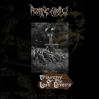 Rotting Christ - Triarchy of the Lost Lovers - LP