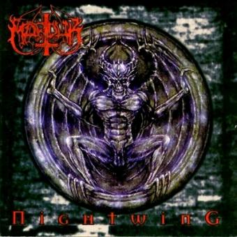 Marduk - Nightwing - CD