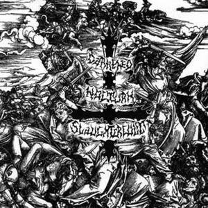 Darkened Nocturn Slaughtercult - Follow The Calls For Battle - LP