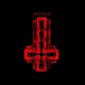 Antaeus - Cut Your Flesh and Worship Satan - LP