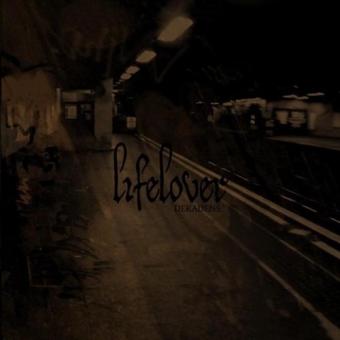 Lifelover - Dekadens - LP