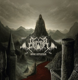Elffor - Impious Battlefields - CD