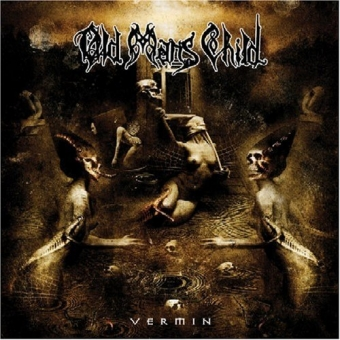 Old Mans Child - Vermin - CD