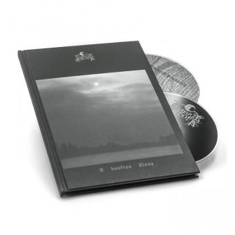 Lunar Aurora / Paysage dHiver - 2-CD-Book