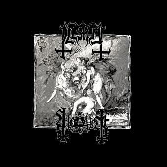 Chalice / Illska - Splitdemo 1993 - Digipak MCD