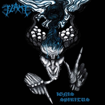 Flame - Ignis Spiritus - MCD
