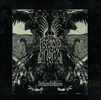 Förgjord - Sielunvihollinen - CD