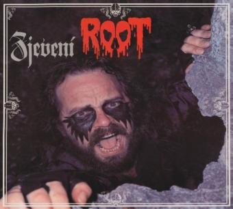 Root - Zjevení - Digipak CD