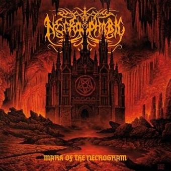 Necrophobic - Mark of the Necrogram - CD