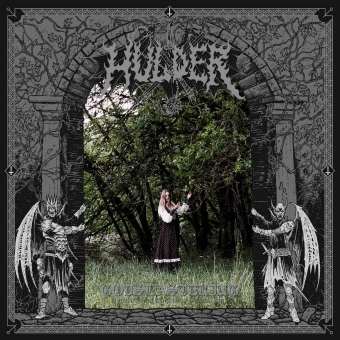 Hulder - Godslastering Hymns of a Forlorn Peasantry - Digipak CD