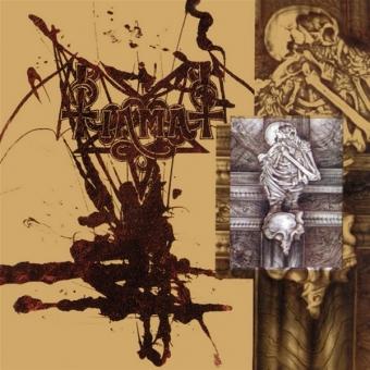 Tiamat - The Astral Sleep - Gatefold LP