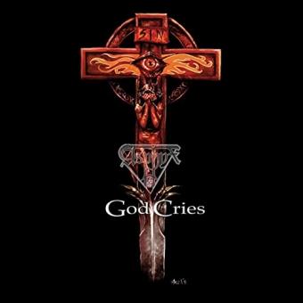 Asphyx - God Cries - Gatefold LP