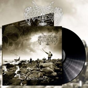 Enslaved - Blodhemn - Gatefold LP