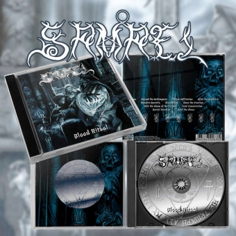 Samael - Blood Ritual - CD