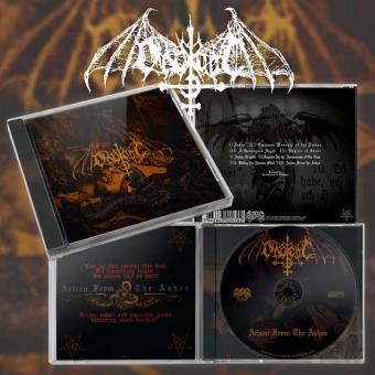 Ondskapt - Arisen from the Ashes - CD