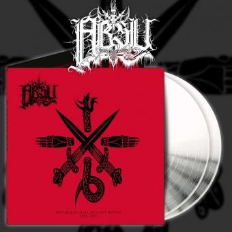 Absu - Mythological Occult Metal - Gatefold DLP