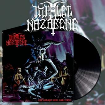 Impaled Nazarene - Tol Cormpt Norz Norz Norz - Gatefold LP