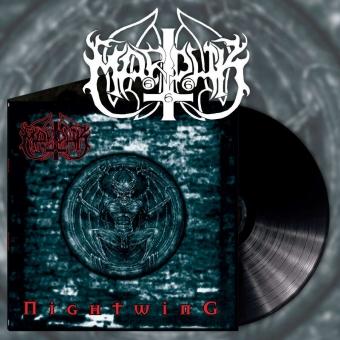 Marduk - Nightwing - Gatefold LP