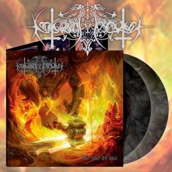 Nokturnal Mortum - The Voice of Steel - Gatefold DLP