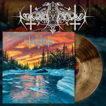Nokturnal Mortum - Twilightfall - Gatefold LP