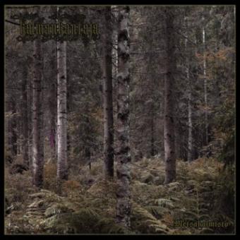 Kalmankantaja - Metsäkalmisto - LP