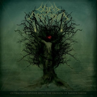 Odem Arcarum - Outrageous Reverie Above... - DigiCD