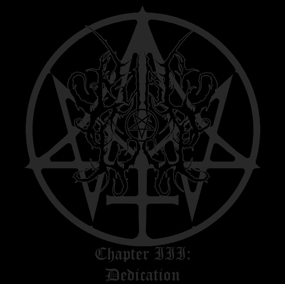 Pure Evil - Chapter III: Dedication - CD