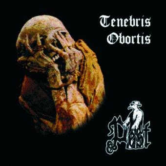 Pest - Tenebris Obortis - CD