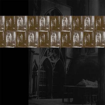 Abigor - Fractal Possession - Digibook CD