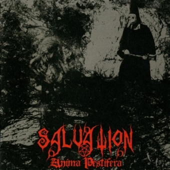 Salvation666 - Anima Pestifera - CD