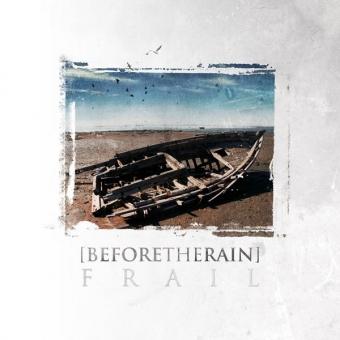 Before the Rain - Frail - CD