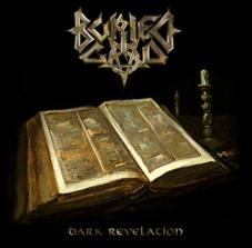 Buried God - Dark Revelation - CD