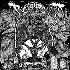 Exanthema / Chronic Decay - Split MLP
